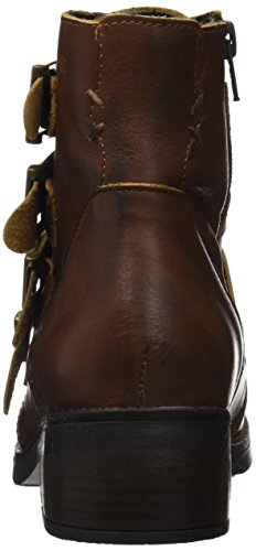 MUSSE Boots Brown Ankle amp; CLOUD Cue Denzel Women's FwXq6FxrS