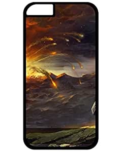 Alan Wake Game Case's Shop 9928321ZA864993500I6 Lovers Gifts Hot Style Protective Case Cover For iPhone 6/iPhone 6s(Rise Of Immortals: Battle For Graxia)