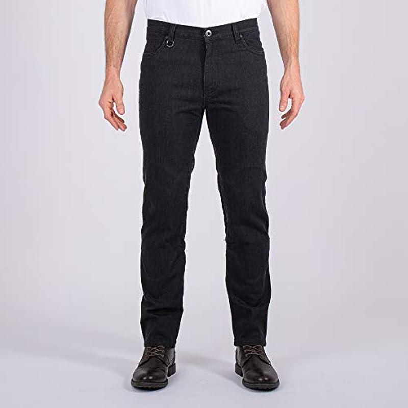 Knox Richmond jeansy męskie: Odzież