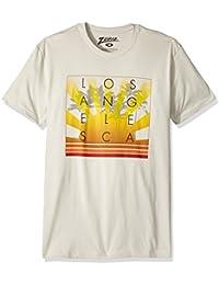 Men's American Cities Graphic T-Shirt
