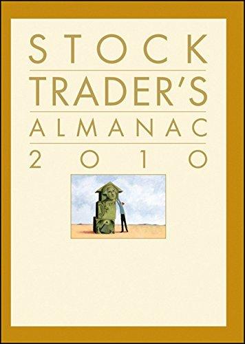 Download Stock Trader's Almanac 2010 (Almanac Investor Series) pdf