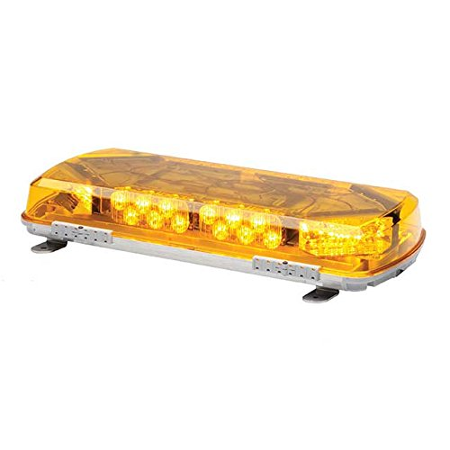 Whelen Led Light Bars - Whelen Engineering Century Series Super-LED Mini Lightbar, 16