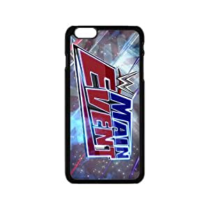Cool-Benz WWE wrestling fighting warrior Phone case for iphone 6