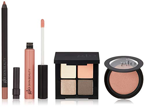 Glo Skin Beauty Day-to-Night Makeup Kit, 4 ()