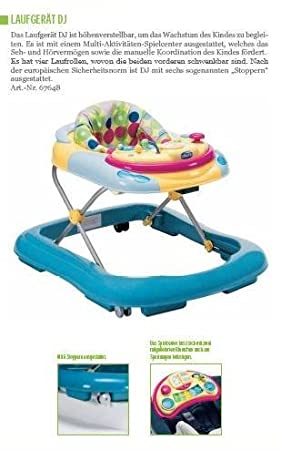 Chicco 5067650000000 - Andador: Amazon.es: Bebé