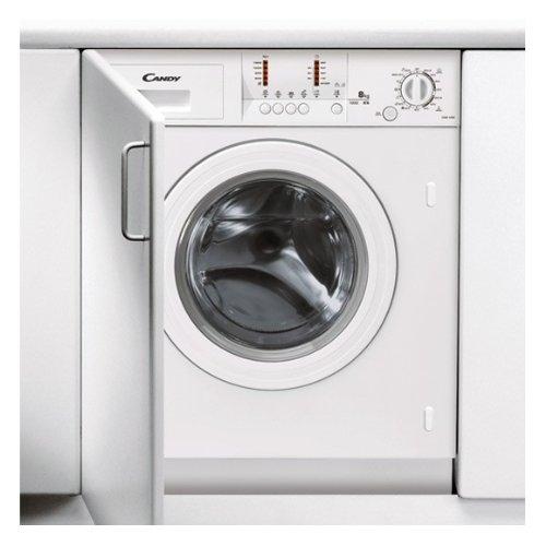Candy Einbau-Waschmaschine CWB 1308/L-S, EEK: A