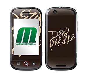 Zing Revolution MS-DPPL10052 Motorola Cliq