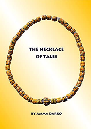book cover of The Necklace of Tales