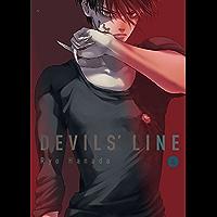 Devils' Line Vol. 4 (English Edition)
