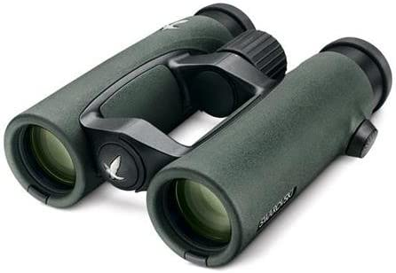 Swarovski EL 8×32 Binoculars Green
