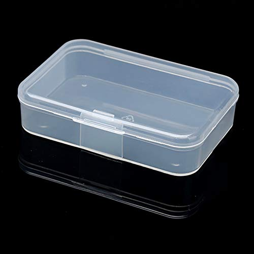 - Storage Boxes & Bins - 2 Packs Storage Box Container With Plum Handles Lid Clear Gasket 3 Size R333 - Storage Bins Organizers Boxes Storage Boxes Bins Transparent Storag Plastic Round Basket Wit