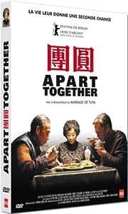 Apart Together [Francia] [DVD]
