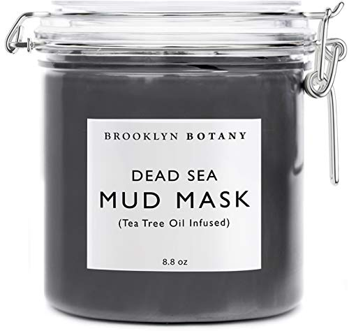 Brooklyn Botany Dead Mask Infused