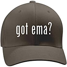 got ema? - A Nice Men's Adult Baseball Hat Cap