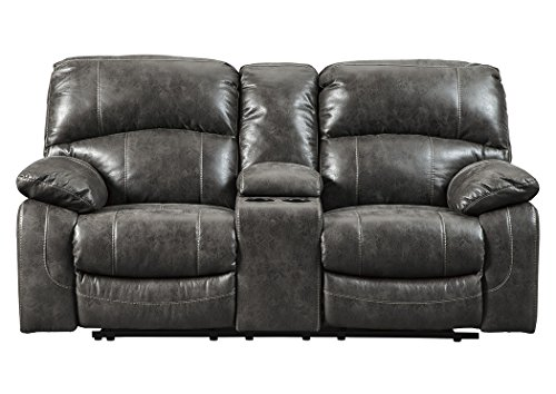 Signature Design by Ashley 5160118 Dunwell Power Reclining L