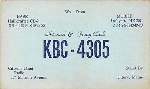 kbc-4305-howard-giuny-chick-kittery-maine-postcard