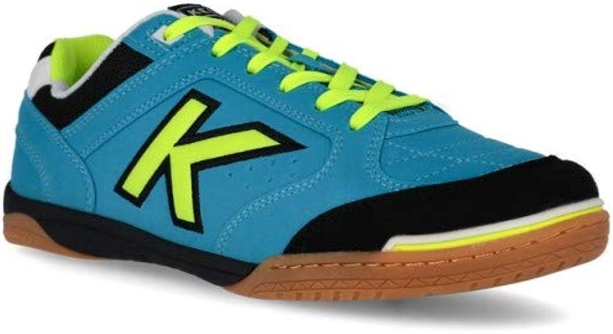 Kelme Chaussure de foot en salle Precision Synthetic Azul