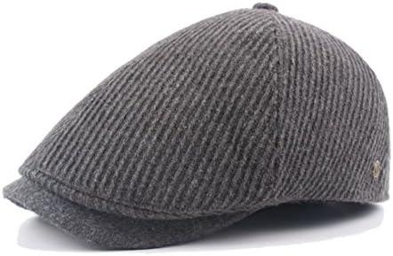 Sannysis Sombreros Hombre Mujer Invierno, bombin Sombrero Sombrero ...