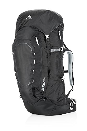Gregory Mountain Products Denali 100 Liter Expedition Backpack Mountaineering, Expeditions, Guiding Removable Components, 80 lb Capacity, Durable Construction Reliable Gear for Your Expedition