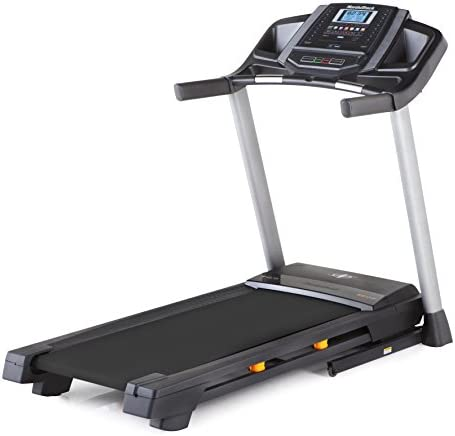NordicTrack T Series Treadmills 6.5S 6.5Si Models