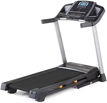 NordicTrack T Series Treadmills (6.5S & 6.5Si Models)