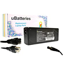 UBatteries AC Adapter Charger HP Pavilion dv7-2273ca - 19V, 90W