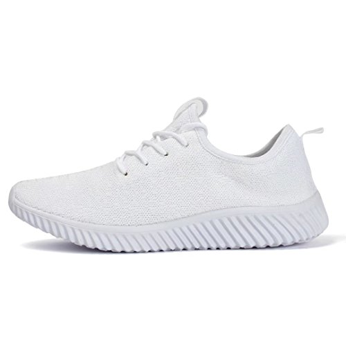 Men/'s Fashion Breathable Mesh Athletic Sport Casual Sneakers Comfy Running Shoes