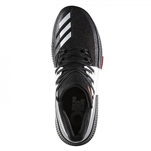 Adidas - Chaussures de Basketball adidas Dame 3 On Tour Pointure - 46 2/3