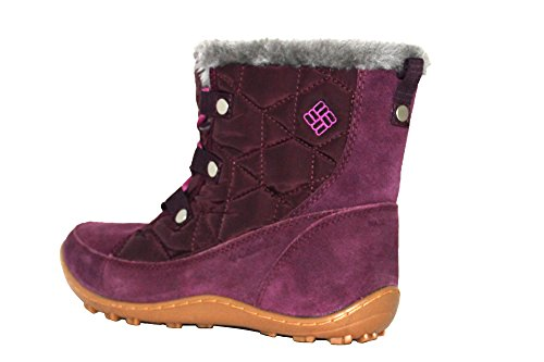 Pictures of COLUMBIA WOMEN'S POWDER SUMMIT SHORTY WATERPROOF 3