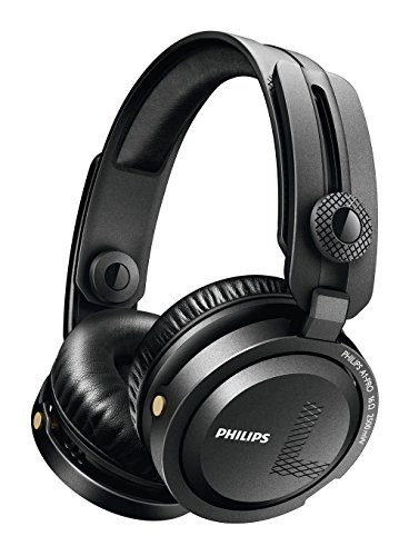Philips A1 Pro Professional Headphone collaboration