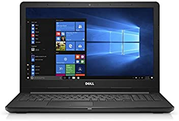 Dell Inspiron 15 3000 3567 15.6-inch FHD Laptop (7th Gen Core i7-7500U/8GB/1TB/Windows 10 with Office 2016 Home and Student/2GB Graphics)