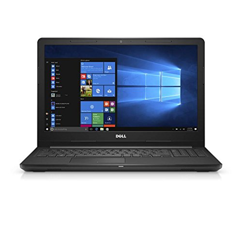 Dell Inspiron 15 3000 3567 15.6 inch FHD Laptop  7th Gen Core i7 7500U/8 GB/1TB/Windows 10 with Office 2016 Home and Student/2 GB Graphics  Laptops