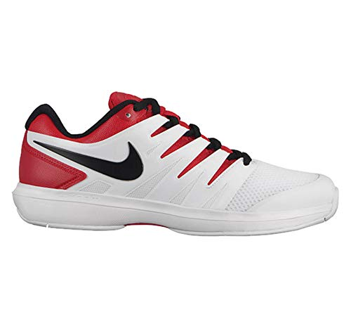 buy online 89af8 0c3f3 Amazon.com   NIKE Men s Air Zoom Prestige Tennis Shoe   Tennis   Racquet  Sports