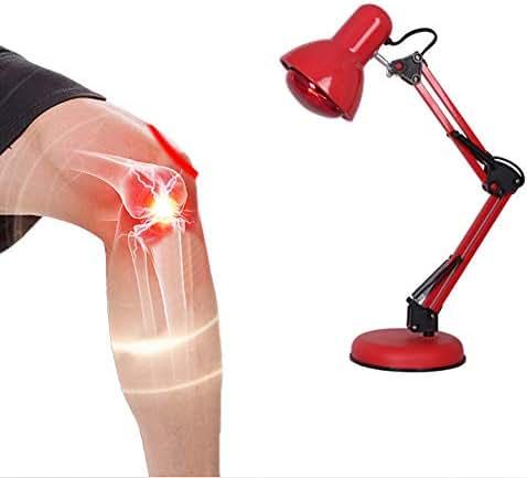 Far Infrared Health Care Instrument, Heating Massage Instrument, Promote Blood Circulation/Reduce Pain/Skin Rejuvenation