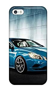 High Quality 2012 Volvo S60 Polestar Concept Case For Iphone 5/5s / Perfect Case