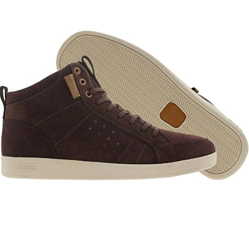 Clae Russell (umber suede)