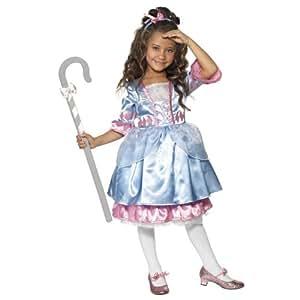 Little Bo Peep Costume - Girls (disfraz)