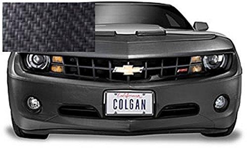 Covercraft BC5264CF Black Carbon Fiber Colgan Original Front End Bra