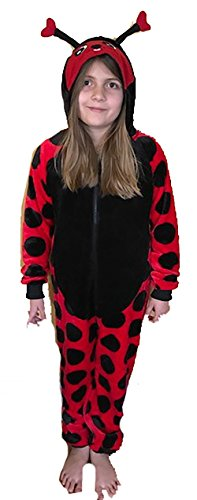 Just Love 6308-3T-Bug Onesie For