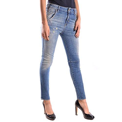 Meltin'pot Meltin'pot Jeans Jeans Meltin'pot Jeans Blu Blu Blu Jeans pq56ZI
