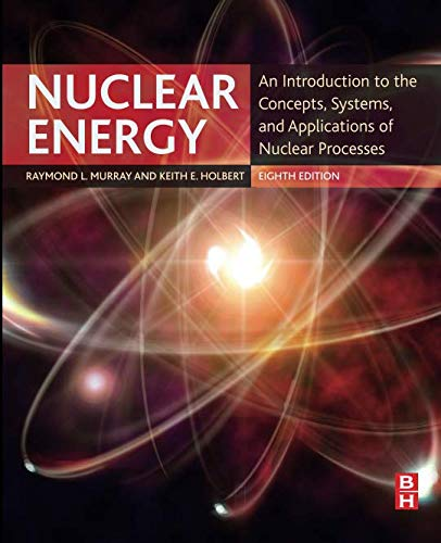 Nuclear Energy: An Introduction to the Concepts