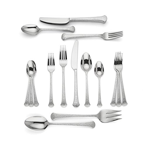 Lenox 22 Piece Rockwood Flatware (Renaissance Place Knife)