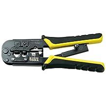 Klein Tools VDV226-011-SEN Ratcheting Modular Crimper/Stripper/Cutter