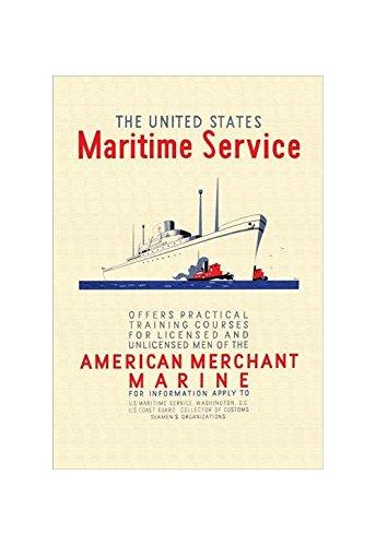 American Mechant Marine (