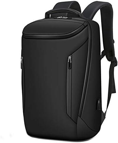 ビジネスリュック リュックバッグパッ メンズ PC リュック 大容量 USB 充電ポート 盗難防止 耐衝撃 多機能 防水 通勤 出張 アウトドア旅行 通学