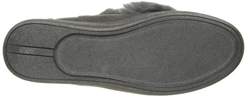 Ideal Shoes ,  Stivali donna, grigio (grigio), 38 EU