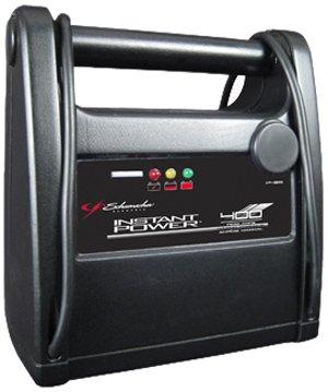 Schumacher IP 55 Instant Portable Starter