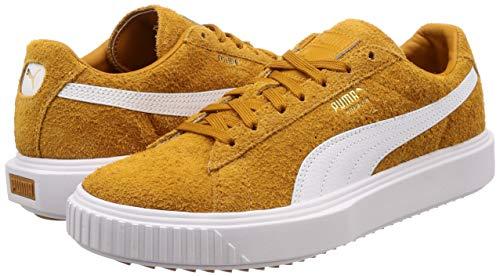 Cammello Puma 5 Sneakers Breaker Cammello 42 366625 01 Bianco 88ZqxwrS