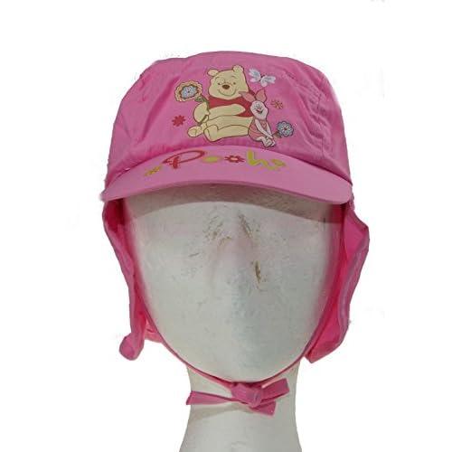 1 gorro de bebé Winnie the Pooh d392b2f8551