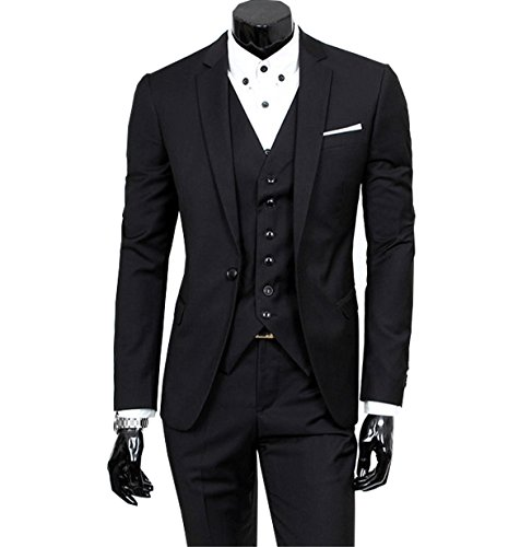 [Mens Three Piece Tweed Suit Sale] (Suits For Sale)